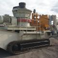 Metso Lokomo G 3210